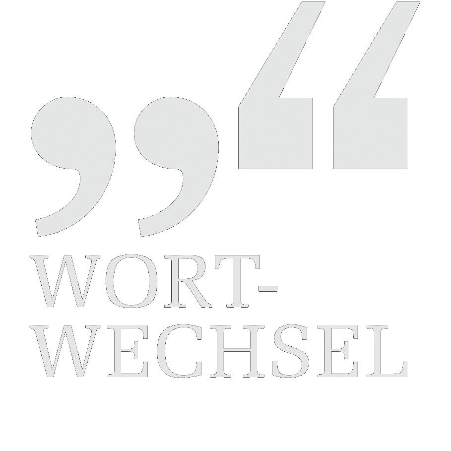 WORTWECHSEL